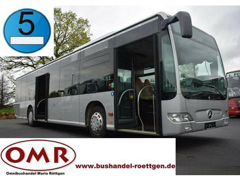 Mercedes-Benz O 530 Citaro / A20 / A21 / City / 415  - городской автобус