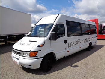 Микроавтобус Iveco Daily HPT + Manual + 22 SEATS + CH