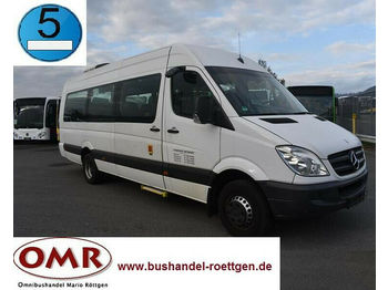 Mercedes-Benz 515 CDI Sprinter/Transfer 55/Travel/Motor defekt  - микроавтобус
