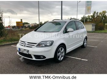Volkswagen Golf Plus 2.0 TDI DSG United  - микроавтобус