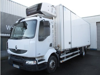 Renault Midlum 190 DXI , Manual , Reefertruck , Spring suspension - рефрижератор
