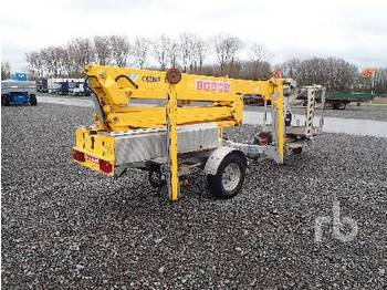 OMME 1830EBZX Electric Tow Behind Articulated - коленчатый подъемник