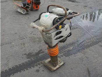 Купить трамбовку для бетона купить бур на 16 по бетону