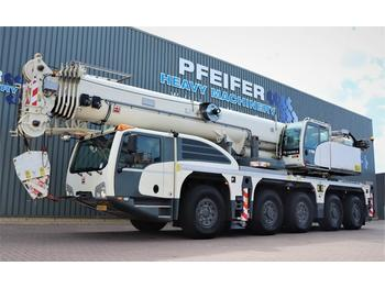 Terex EXPLORER 5500 Valid inspection, *Guarantee! 10x6x1  - вседорожный кран
