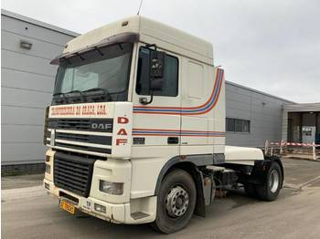 Тягач DAF XF95.430 MANUAL GEARBOX