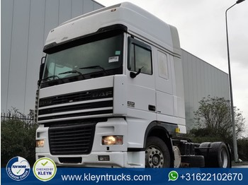 Тягач DAF XF 95.430 manual
