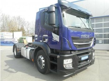Iveco Stralis AT440S46T/P Euro6 Intarder Klima ZV  - тягач