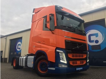 Volvo FH 460 Euro 6 Globetrotter XL Only Km 455.246 !! NL-Truck !! - тягач