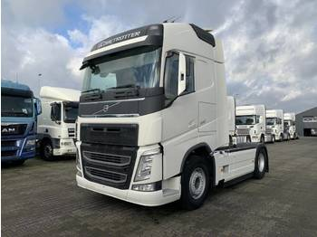 Volvo FH 500 Globetrotter Euro 6 (FB Chassis) - тягач
